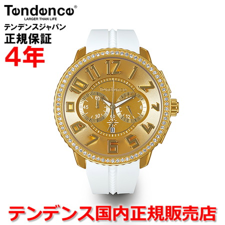 【5%OFFクーポン付】【お好きなノベルティーをプレゼント!!】【国内正規品】Tendence テンデンス 腕時計 ウォッチ メンズ レディース ALUTECH Luxury アルテックラグジュアリー TY146010