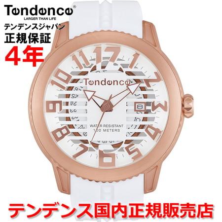 【5%OFFクーポン付】【お好きなノベルティーをプレゼント!!】【国内正規品】Tendence テンデンス 腕時計 ウォッチ DOME/ドーム TY013001