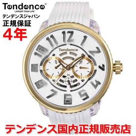 【5%OFFクーポン付】【お好きなノベルティーをプレゼント!!】【国内正規品】Tendence テンデンス 腕時計 ウォッチ メンズ レディース FLASH フラッシュ TY561007