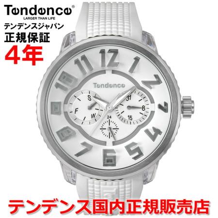 【ランキング1位獲得!!】【国内正規品】【7色+レインボー バージョン】Tendence テンデンス 腕時計 メンズ レディース FLASH フラッシュ TY562002