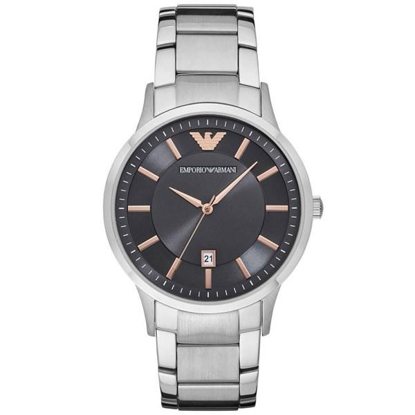 【国内正規品】EMPORIO ARMANI エンポリオ・アルマーニ 腕時計 ウォッチ メンズ RENATO レナート AR11179
