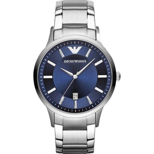 【国内正規品】EMPORIO ARMANI エンポリオ・アルマーニ 腕時計 ウォッチ メンズ RENATO レナート AR11180
