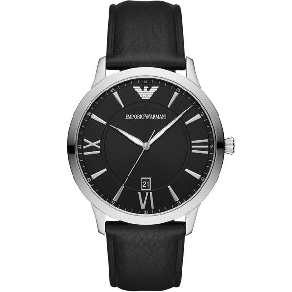 【国内正規品】EMPORIO ARMANI エンポリオ・アルマーニ 腕時計 ウォッチ メンズ GIOVANNI ジョバンニ AR11210
