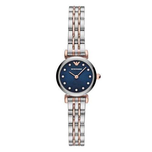 【国内正規品】EMPORIO ARMANI エンポリオ・アルマーニ 腕時計 ウォッチ レディース GIANNI AR11222