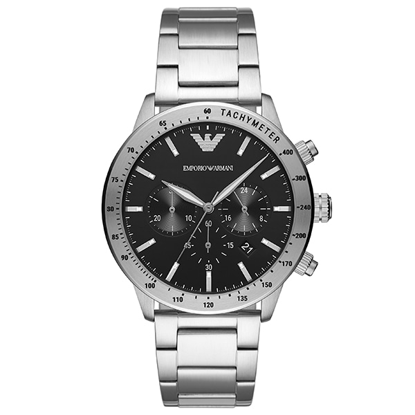 【国内正規品】 EMPORIO ARMANI エンポリオ アルマーニ 腕時計 ウォッチ メンズ MARIO マリオ AR11241