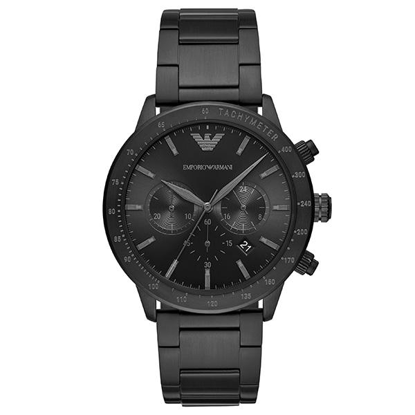 【国内正規品】 EMPORIO ARMANI エンポリオ アルマーニ 腕時計 ウォッチ メンズ MARIO マリオ AR11242