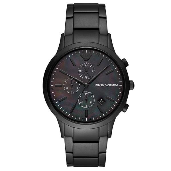 【国内正規品】EMPORIO ARMANI エンポリオ・アルマーニ 腕時計 ウォッチ メンズ RENATO レナート AR11275