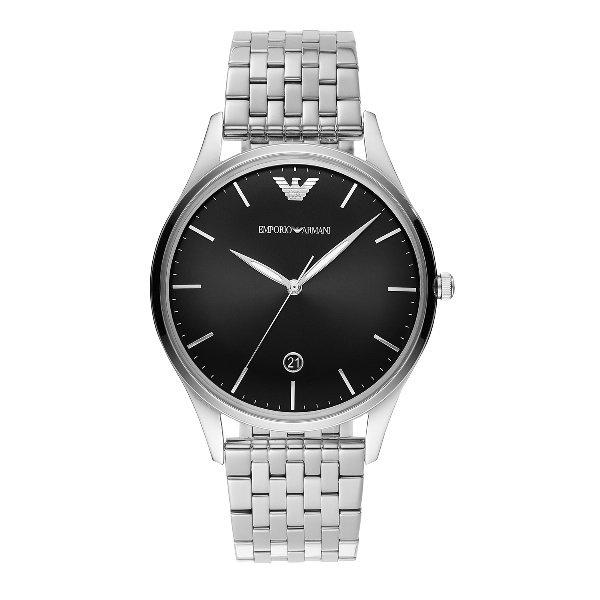 【国内正規品】EMPORIO ARMANI エンポリオ アルマーニ 腕時計 ウォッチ メンズ AR11286
