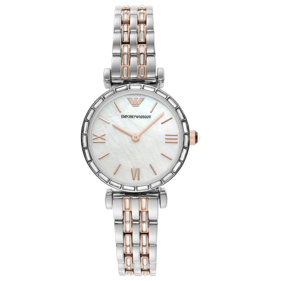 【国内正規品】EMPORIO ARMANI エンポリオ アルマーニ 腕時計 ウォッチ レディース GIANNI ジャンニ AR11290