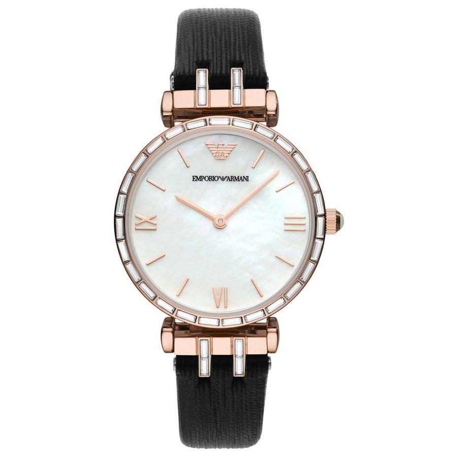 【国内正規品】EMPORIO ARMANI エンポリオ アルマーニ 腕時計 ウォッチ レディース GIANNI ジャンニ AR11295