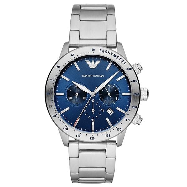 【国内正規品】 EMPORIO ARMANI エンポリオ アルマーニ 腕時計 ウォッチ メンズ MARIO マリオ AR11306
