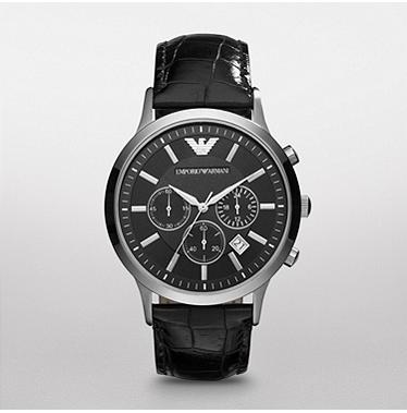 【国内正規品】 EMPORIO ARMANI エンポリオ・アルマーニ 腕時計 ウォッチ メンズ  RENATO AR2447