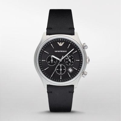 【国内正規品】EMPORIO ARMANIエンポリオ・アルマーニ 腕時計 ウォッチ メンズ ZETA/ゼータ AR1975