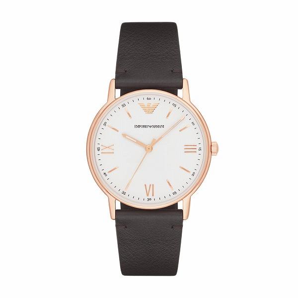 【国内正規品】 EMPORIO ARMANI エンポリオ・アルマーニ 腕時計 ウォッチ メンズ KAPPA/カッパ AR11011