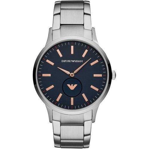 【国内正規品】EMPORIO ARMANI エンポリオ・アルマーニ 腕時計 ウォッチ メンズ RENATO レナート AR11137