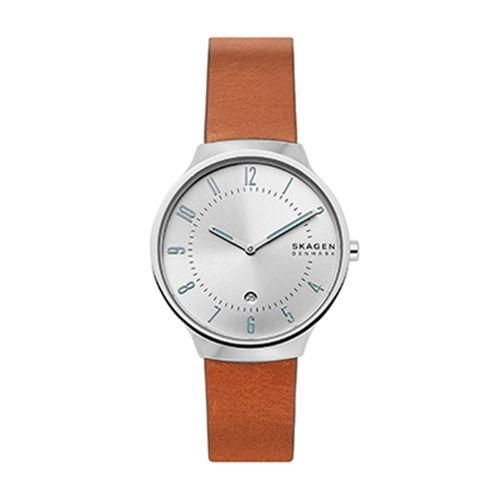 【国内正規品】SKAGEN スカーゲン メンズ レディース 腕時計 ウォッチ GRENEN グレネン SKW6522