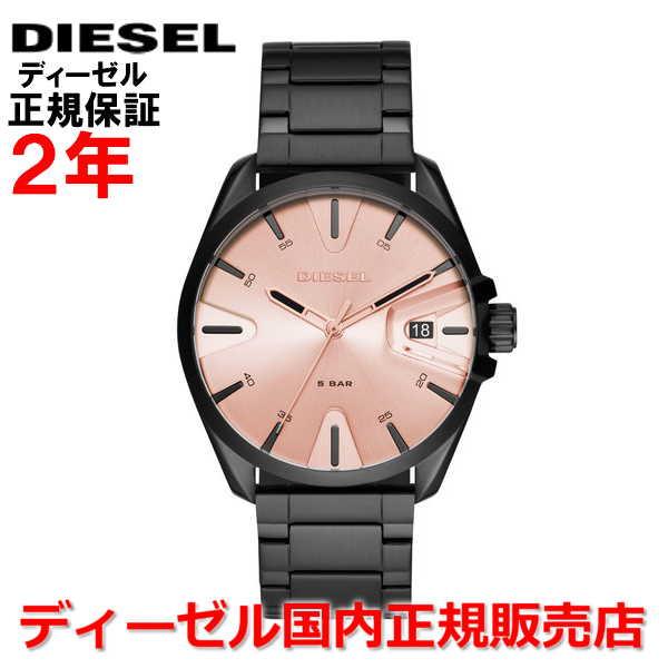 【国内正規品】 DIESEL ディーゼル 腕時計 ウォッチ メンズ MS9 エムエスナイン DZ1904