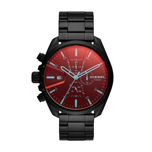 【国内正規品】 DIESEL ディーゼル 腕時計 ウォッチ メンズ MS9 エムエスナイン DZ4489