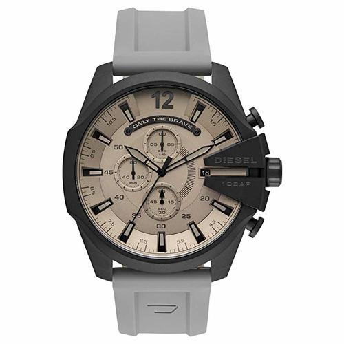 【国内正規品】DIESEL ディーゼル 腕時計 ウォッチ メンズMEGA CHIEF メガチーフ DZ4496