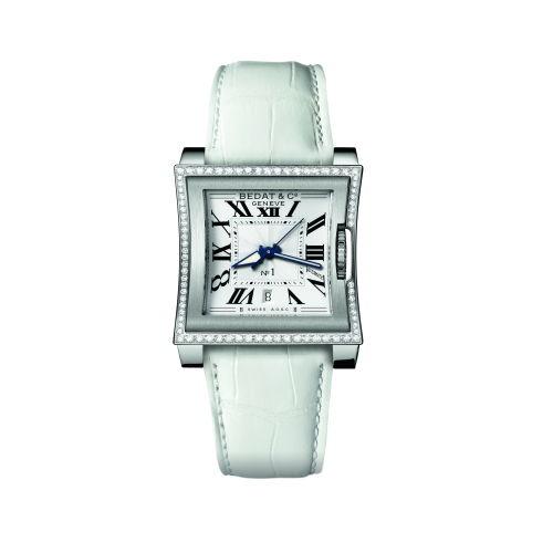 【国内正規品】BEDAT&Co ベダ&カンパニー 腕時計 ウォッチ レディース No1 CollectionB118.020.100