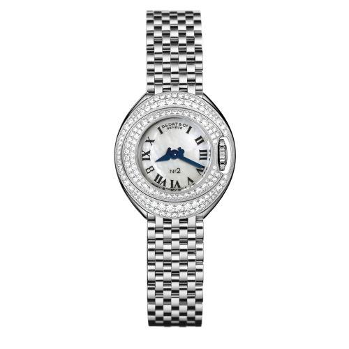 【国内正規品】BEDAT&Co ベダ&カンパニー 腕時計 ウォッチ レディース No2 CollectionB227.051.900