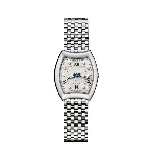 【国内正規品】BEDAT&Co ベダ&カンパニー 腕時計 ウォッチ レディース  No3 Collection B305.011.109