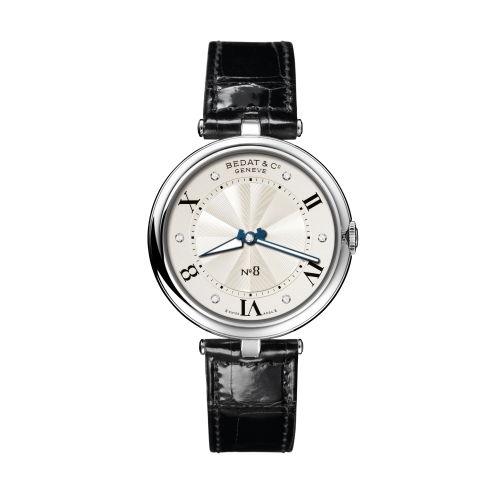 【国内正規品】BEDAT&Co ベダ&カンパニー 腕時計 ウォッチ レディース No8 CollectionB823.010.109