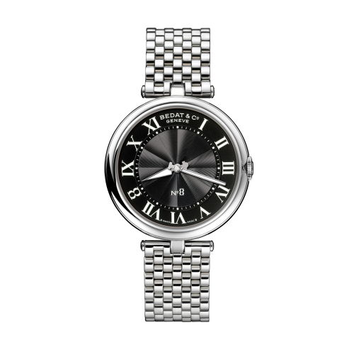 【国内正規品】BEDAT&Co ベダ&カンパニー 腕時計 ウォッチ レディース  No8 Collection B823.011.300