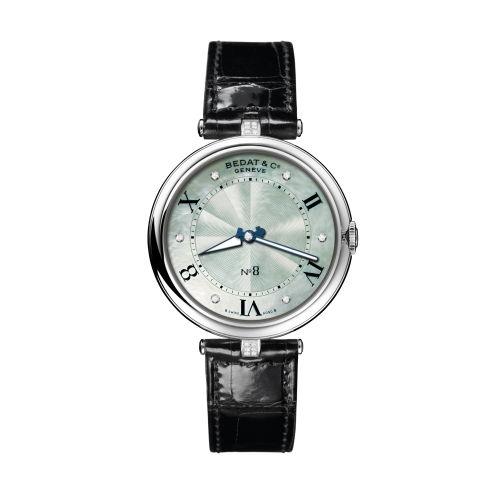 【国内正規品】BEDAT&Co ベダ&カンパニー 腕時計 ウォッチ レディース No8 CollectionB823.020.909