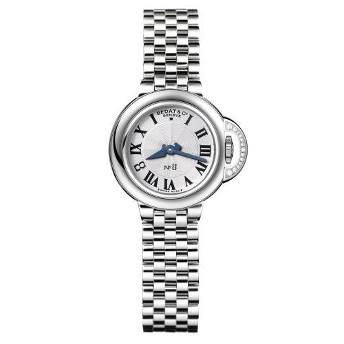 【国内正規品】BEDAT&Co ベダ&カンパニー 腕時計 ウォッチ レディース  No8 Collection B827.021.600