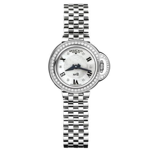 【国内正規品】BEDAT&Co ベダ&カンパニー 腕時計 ウォッチ レディース No8 CollectionB827.041.909