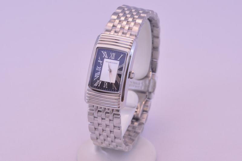 【国内正規品】2年保証MAUBOUSSIN モーブッサン レディース 腕時計 ウォッチ Femme Vitale/ファムヴィターレ 9186100-790