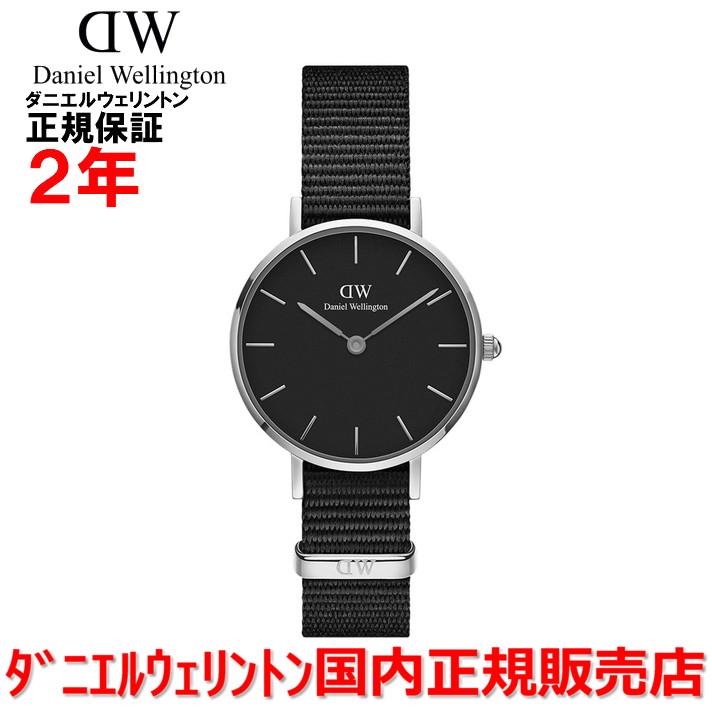 【国内正規品】Daniel Wellington ダニエルウェリントン 腕時計 ウォッチ メンズ レディース Classic Petite Cornwall クラシックプティットコーンウォール 28mm DW00100248