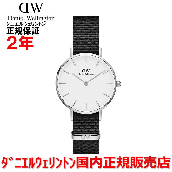 【国内正規品】Daniel Wellington ダニエルウェリントン 腕時計 ウォッチ メンズ レディース Classic Petite Cornwall クラシックプティットコーンウォール 28mm DW00100252