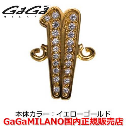 売れ筋商品 【国内正規品】GaGa MILANO ガガミラノ Men&39;s Ladies/メンズ レディース HBブレス/紐ブレスレット HB-11 番号