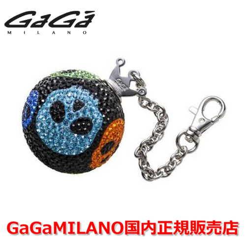 【国内正規品】GaGa MILANO/ガガミラノ Men's Ladies/メンズ レディース GB075-1.2b-35mm SKULL GaGa BALL/スカルガガボール