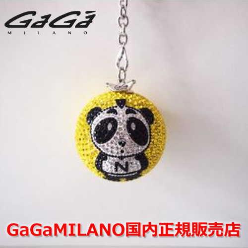 【国内正規品】GaGa MILANO ガガミラノ Men's Ladies/メンズ レディース NP001-1-55mm GaGa BALL/ガガボール
