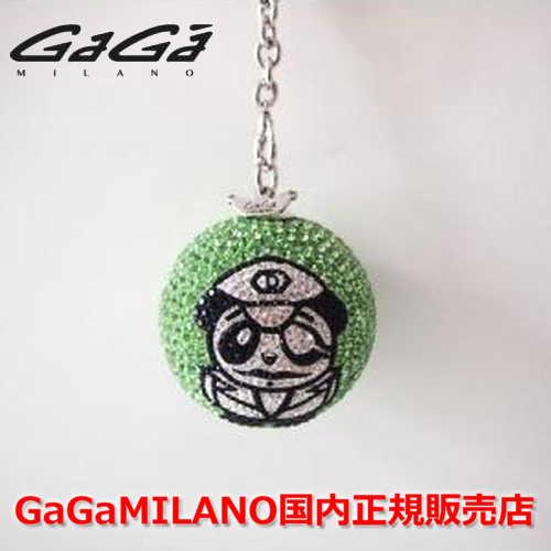 【国内正規品】GaGa MILANO/ガガミラノ Men's Ladies/メンズ レディース NP004-1-55mm GaGa BALL/ガガボール