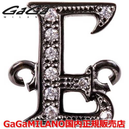 【国内正規品】GaGa MILANO ガガミラノ Men's Ladies/メンズ レディース HBブレス/紐ブレスレット HB-INITIAL-E イニシャル