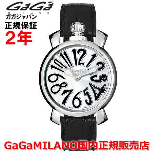 【国内正規品】GaGa MILANO ガガミラノ 腕時計 ウォッチ レディース MANUALE 35MM SLIM マニュアーレ35mm 6020.02LT