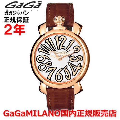 【国内正規品】GaGa MILANO ガガミラノ 腕時計 ウォッチ レディース MANUALE 35MM SLIM マニュアーレ35mm 6021.01LT