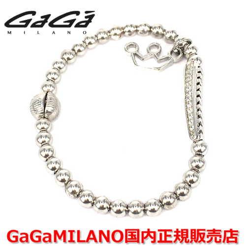 【国内正規品】【雑誌HEROS 2016年11月号掲載モデル】GaGa MILANO ガガミラノ Men's Ladies/メンズ レディース GB Bracelet/GBブレス GB-1 番号