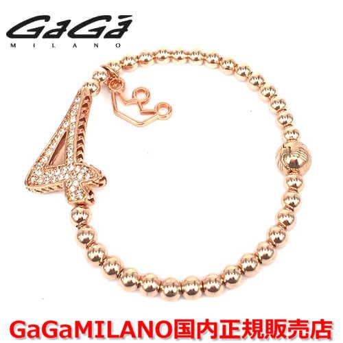 【国内正規品】【雑誌HEROS 2016年11月号掲載モデル】GaGa MILANO ガガミラノ Men's Ladies/メンズ レディース GB Bracelet/GBブレス GB-4 番号
