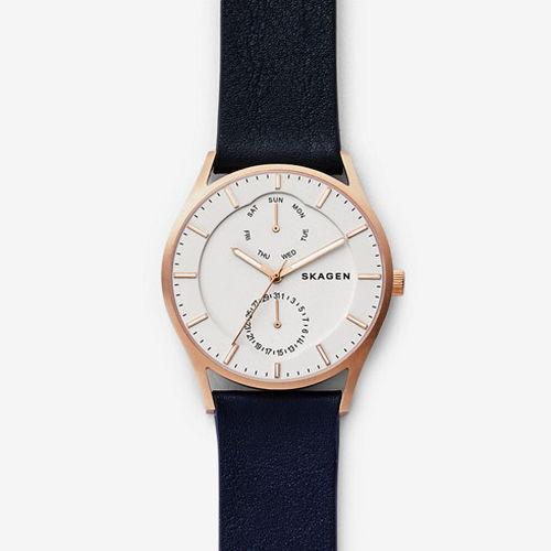 【国内正規品】SKAGEN スカーゲン 腕時計 ウォッチ メンズ HOLST/ホルスト SKW6372
