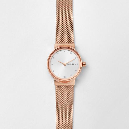 【国内正規品】SKAGEN スカーゲン 腕時計 ウォッチ 女性用/レディース FREJA/フレイヤ SKW2665
