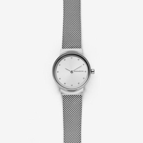 【国内正規品】SKAGEN スカーゲン 腕時計 ウォッチ 女性用 レディース FREJA フレイヤ SKW2715