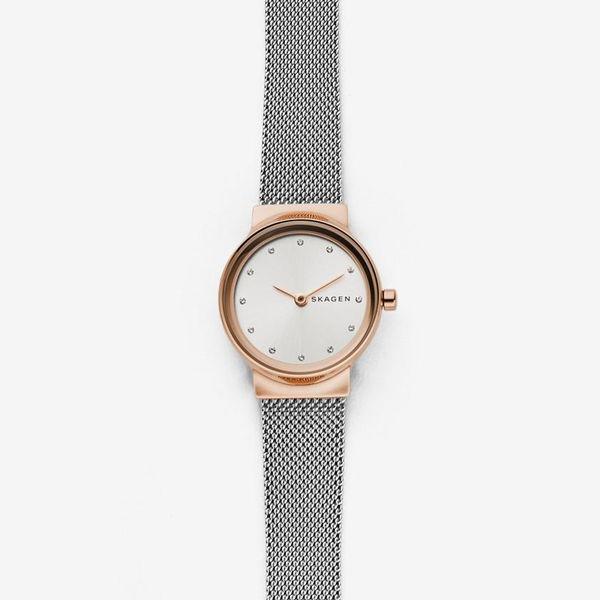 【国内正規品】SKAGEN スカーゲン 腕時計 ウォッチ 女性用 レディース FREJA フレイヤ SKW2716