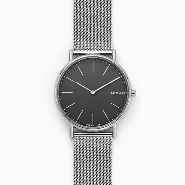【国内正規品】SKAGEN スカーゲン 腕時計 ウォッチ メンズ SIGNATUR シグネチャー SKW6483