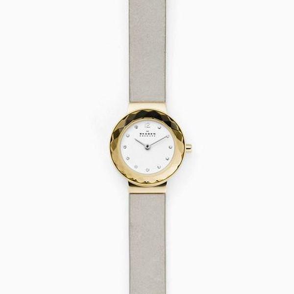 【国内正規品】SKAGEN スカーゲン 腕時計 ウォッチ 女性用 レディース LEONORA レオノラ SKW2778