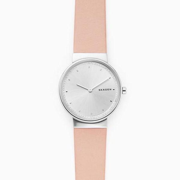 【国内正規品】SKAGEN スカーゲン 腕時計 ウォッチ 女性用 レディース ANNELIE アンネリエ SKW2753